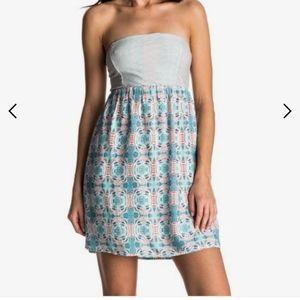 Roxy crystalight summer dress